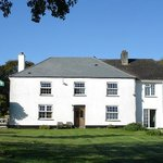 Leworthy Farmhouse