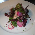 Smoked Mackerel Starter