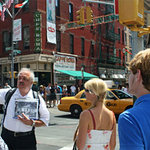 NYC Adventure Tours