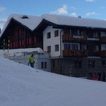 Hotel Aletsch Bettmeralp