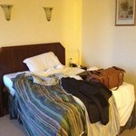 The Oliver Cromwell Hotel Foto