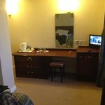 Photo de The Oliver Cromwell Hotel