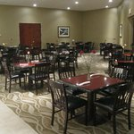 Φωτογραφία: BEST WESTERN PLUS Madison-Huntsville Hotel