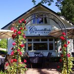 Chantellinis Restaurant and Cafe Foto