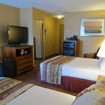 Φωτογραφία: Holiday Inn Steamboat Springs