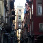 Around Naples
