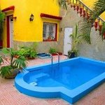 Hostal La Casona