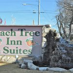 Foto van Peach Tree Inn & Suites
