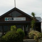 Kaikoura Visitor Centre
