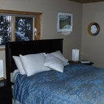 Cozy Cabin Bed and Breakfast Foto