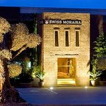 Hotel Swiss Moraira