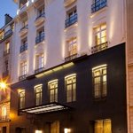 Hotel Marignan Paris