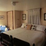 Foto de The Tuck Inn B&B
