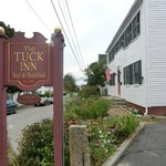 Foto di The Tuck Inn B&B