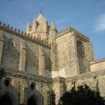 Cathedral of Évora (Se)