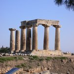 Athens Taxi Tours - Michael Sterianos