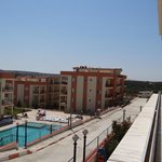 Apollon holiday village phase 1 pool
