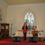 Folk Concerts St.James church