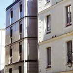  Park&amp;Suites Elegance Nantes Carre Bouffay - Exterior view