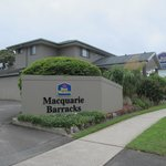 Photo of BEST WESTERN Macquarie Barracks