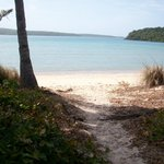  Cape York ~ Somerset Beach