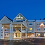 Country Inns & Suites Houghton Foto