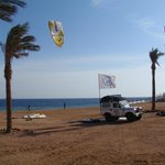 GP Kite School Dahab