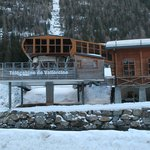Photo de Residence & Spa Vallorcine Mont Blanc