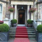  Moorpark House All Year Round Perfect Venue