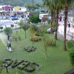 Seagull Hotel Antalya