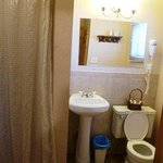 2 Bedroom Example Bath