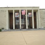  Eisenhower library &amp; museum