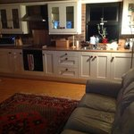 Bilde fra Lisnacurran Country House B&B