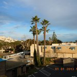 Holiday Inn Express Solana Beach/Del Mar resmi