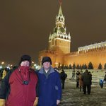 Express to Russia Moscow Tours