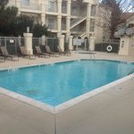 Фотография HYATT house Dallas/Las Colinas