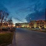 Kearney Nebraska street where it all happens Hampton Inn Kearney is in the middle of it all.