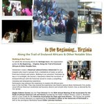 Elegba Folklore Society Info Sheet