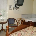 Foto de Emeu Inn Bed & Breakfast