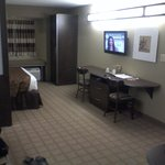 Foto van Microtel Inn & Suites by Wyndham Prairie du Chien
