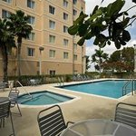 Homewood Suites Miami-Airport/Blue Lagoon