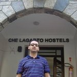  che lagarto hostel