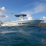 Captain JP's Mermaid Charters