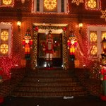 Dyker Heights, Brooklyn dicembre 2012