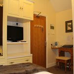 Foto de Henwick House Bed & Breakfast
