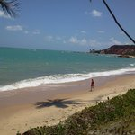  praia maravilhosa....