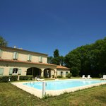 Hotel La Bastide Saint Martin