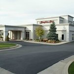 Φωτογραφία: Hampton Inn Cedar City