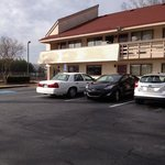 Φωτογραφία: Red Roof Inn Atlanta South Morrow