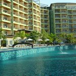 Phala Cliff Beach Resort & Spa resmi